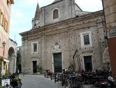 Finalborgo, Basilica di S. Biagio (Ph: Provincia di Savona)