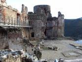 Castel Gavone (Ph: Provincia di Savona)