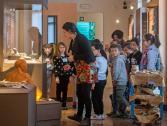 Attività didattiche, Museo Civico Archeologico del Finale (Ph: Museo Civico Archeologico)