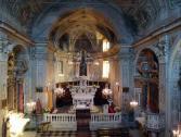 Chiesa di San Lorenzo (Ph: Provincia di Savona)