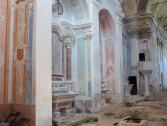 Chiesa di San Cipriano (Ph: Provincia di Savona)
