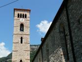 Chiesa di San Cipriano e San Gennaro (Ph: Provincia di Savona)