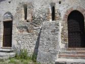 Chiesa di San Lorenzo medioevale (Ph: Provincia di Savona)