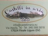 B&B Castelli in aria