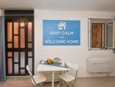 Keep calm and welcome home - CITRA 009029-LT-0708