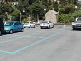 Parcheggio a pagamento (Ph: Provincia di Savona)