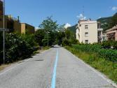 Parcheggio Strada degli Ulivi