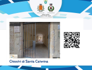 Virtual Tour Chiostri S. Caterina