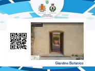 Virtual Tour Giardino Botanico