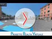 Virtual Tour Piazza Vittorio Emanuele e Piazza di Spagna