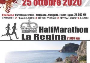 Half Marathon La Regina