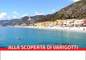 Alla scoperta di Varigotti