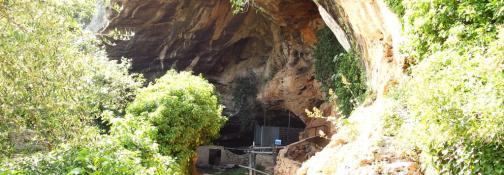 Cave of Arma (Ph: Provincia di Savona)
