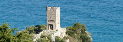 Mausoleo del Generale Caviglia (Ph: Provincia di Savona)