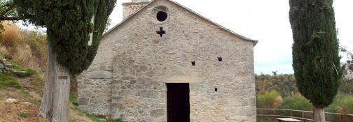 Chiesa di San Lorenzino (Ph: Provincia di Savona)
