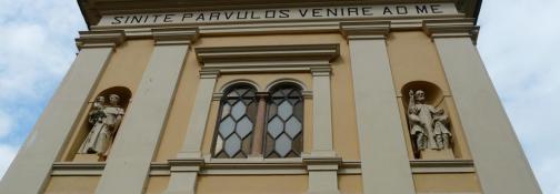Chiesa di San Giuseppe Calasanzio (Ph: Provincia di Savona)