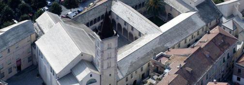 Complesso Monumentale di Santa Caterina (Ph: Rescigno-Merlo))