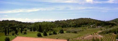 Agriturismi (Ph: Provincia di Savona)