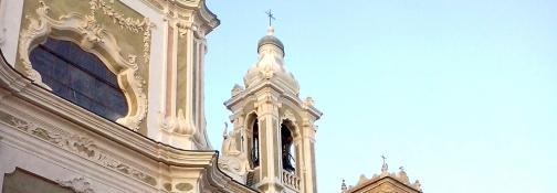 Chiese (Ph: Provincia di Savona)