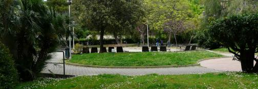Parks and children gardens (Ph: Provincia di Savona)