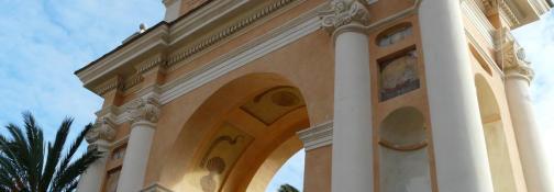 Monumenti (Ph: Provincia di Savona)