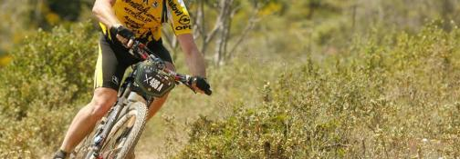Mountain Bike (Ph: Comune Finale Ligure)