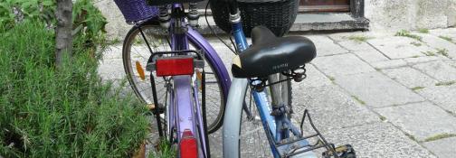 Bike Hotels
