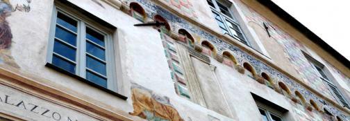 Musei e Teatri (Ph: Provincia di Savona)