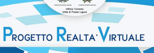 Progetto Virtual Tour