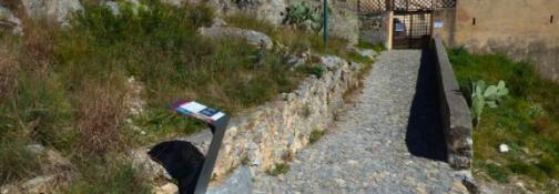 Una nuova segnaletica MUDIF a Finalborgo e Perti