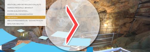 Caverna delle Arene Candide