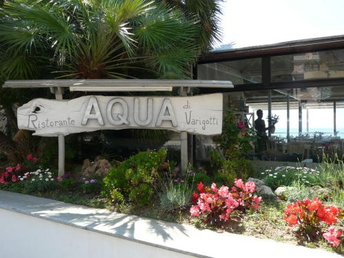 Aqua (Ph: Provincia di Savona)