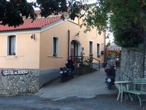 Osteria Del Bosco (Ph: Provincia di Savona)