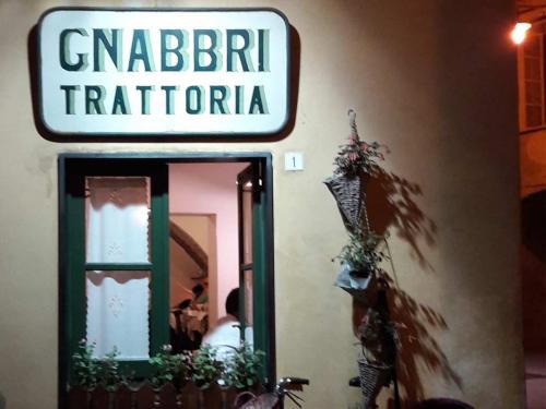 Gnabbri Trattoria (Ph: Provincia di Savona)