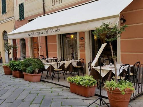 Spaghetteria Del Vicolo (Ph: Sito web)