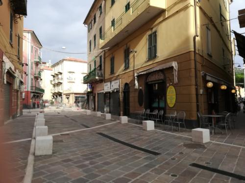 Non Solo Bar (Ph: Provincia di Savona)