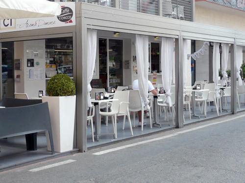 Baci Wine&Coffee (Ph: Provincia di Savona)