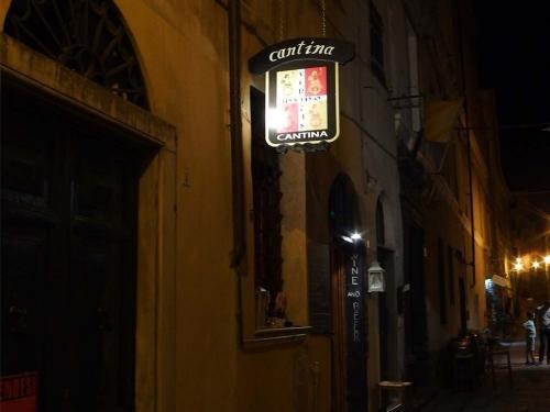 Cantina In Vino Veritas (Ph: Provincia di Savona)