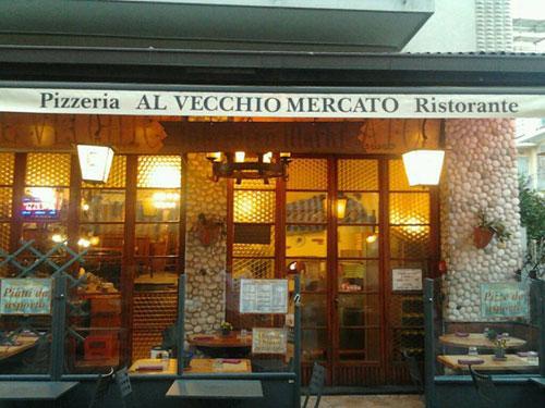 Al Vecchio Mercato (Ph: Sito web)