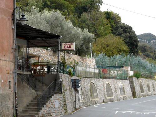 La Scaletta (Ph: Provincia di Savona)