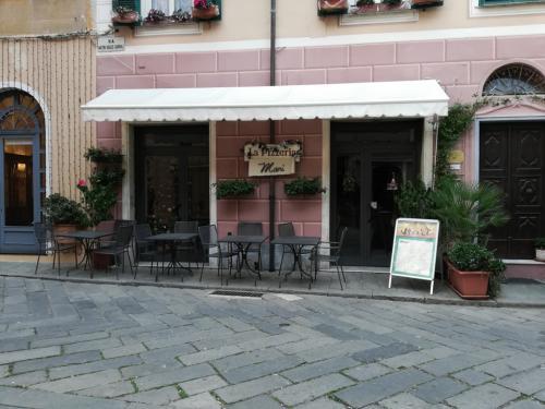 La Pizzeria Marì (Ph: Provincia di Savona)