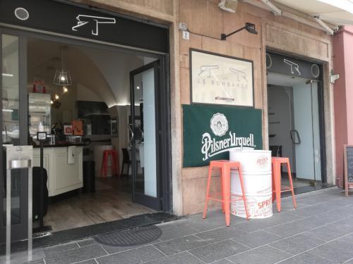 Cafè Le Bombarde