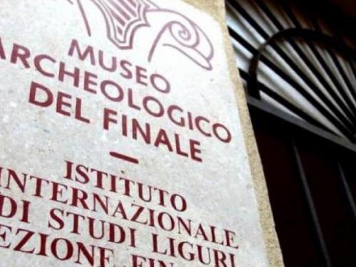 """Manifestazione """"Intrecci e trame"""" - A cura del Museo Archeologico del Finale."""
