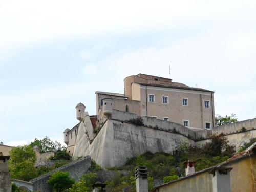 Forte San Giovanni