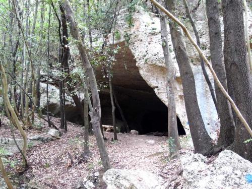 Cave romane (Ph: Provincia di Savona)