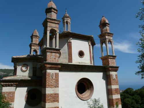Chiesa di Nostra Signora di Loreto (Ph: Provincia di Savona)
