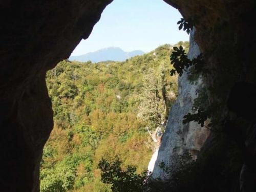 Grotta dei Balconi (Ph: Provincia di Savona)