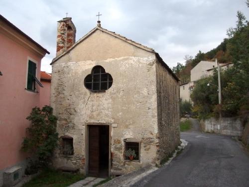 Chiesa dell'Immacolata Concezione (Ph: Provincia di Savona)