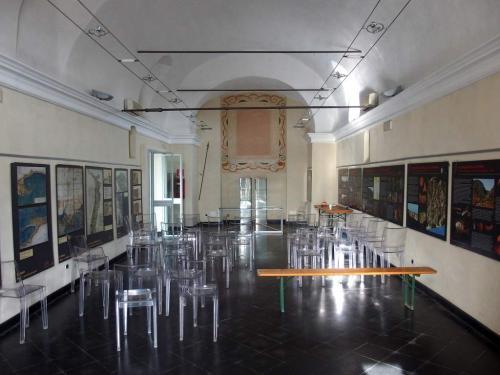Museo del Territorio (Ph: Provincia di Savona)