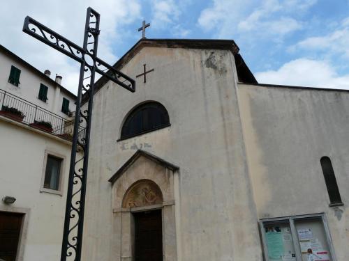 Chiesa dei Padri Cappuccini